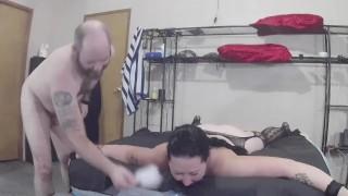 Milf Tickle Orgasm