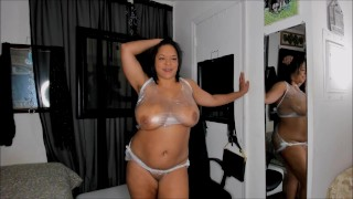 ****EXTENDED PREVIEW**** FULL VID for Sale & in FAN CLUB