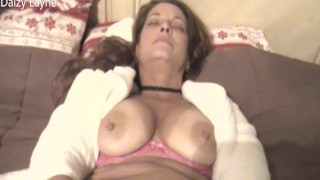 My Wife Fucks our Friend and she likes it!