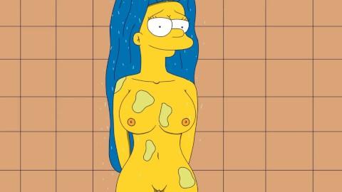 Simpsons bart and lisa porn