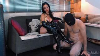 Mistress Male Slave