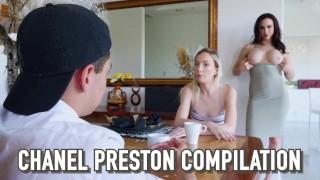 BANGBROS - Chanel Preston Compilation: Don't Miss This One!