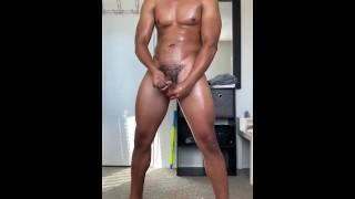 Loud masturbation cumming back to back