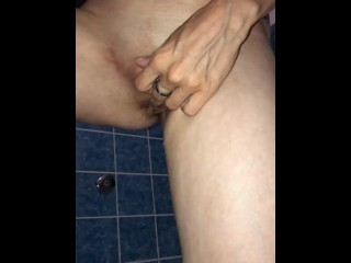 Pussy Rasieren