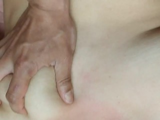 Chilena destrozada por una verga Colombiana