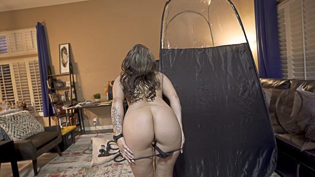My friends hot mom gives me naughty massage porn Spray Tan From My Friends Hot Mom Complete Jasper Nyx Pornhub Com