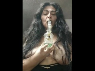 Dabs and titties