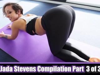 BANGBROS – Jada Stevens Compilation: 3 of 3