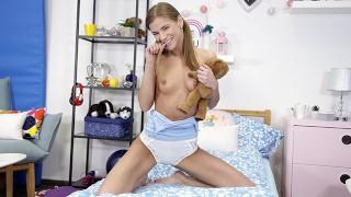 Morning Masturbation with Sarah Kay