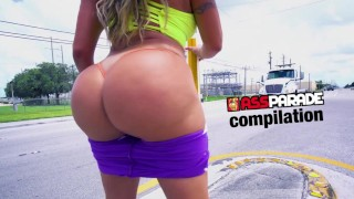 Big Ass Compilation Porn Videos | Pornhub.com