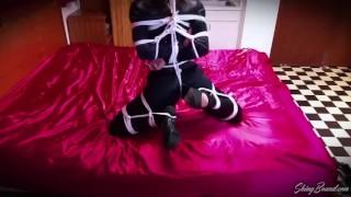 Simone Swingin Crotchrope Suspension
