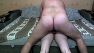 he put his cock in his mouth and then fucked a Mature neighbor