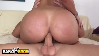BANGBROS - Oh, Look, It's A 2nd Mr. Anal Comp., This Time Ft. Jade Jantzen, Diamond Kitty & More!
