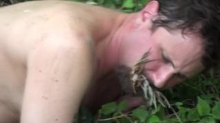 outdoor femdom torture for slave