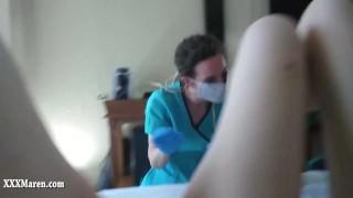 Innapropriate Fake Gyno Tricks Patients