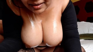 Karisma S7E1 Hot Indian Girlfriend Fucked on her Birthday - Pussy Creams, Cumshot, Anal, Passionate
