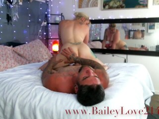 Bailey Love: Back to...