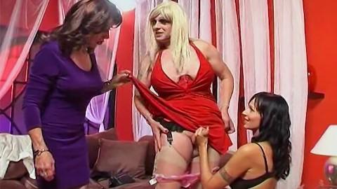 Crossdresser porn tube free Crossdresser Porn