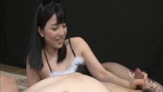 handjob mistress Japanese femdom