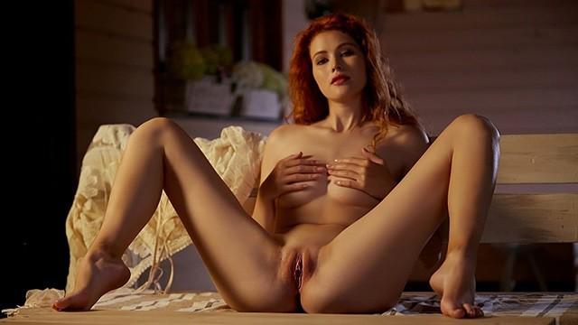 Natalie Rushman Porn