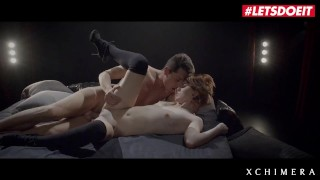 XChimera - Anny Swix Stunning Slovakian Teen Erotic Fantasy Pussy Fuck - LETSDOEIT
