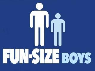 FunSizeBoys – Big dick daddy doctor gives teen boy a creampie