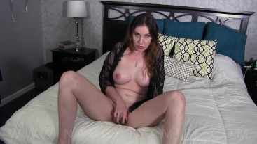 Why does your cock fucking me feel so good step daddy compilation - Amiee Cambridge