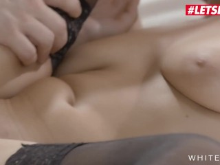 WhiteBoxxx – Nelly Kent Big Tits Romanian Teen Romantic Couple Sex Before Dinner – LETSDOEIT