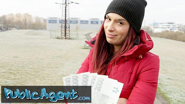 Red public agent Public Agent
