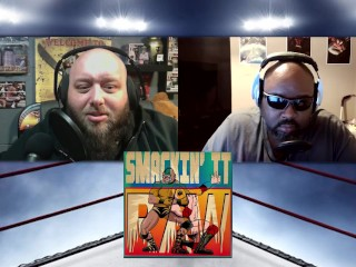 Family Business - Smackin' It Raw Ep. 169