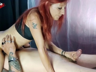 Guy Double Doses Viagra - Needs Emergency Relief From Masseuse