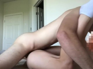 Switching Positions- I Cum Multiple Times