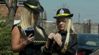 Traffic Police Women