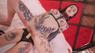 BDSM Slut Torture Domination Fantasy