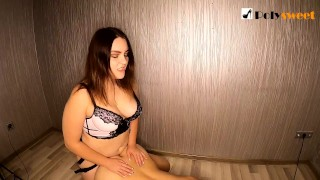 Pegging After Blowjob (continued)