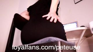 WET BUBBLY GURGLY MASSIVE GROSS GIRL FART! Since 2007! OG Fart Model FULL VIDEO on loyalfans