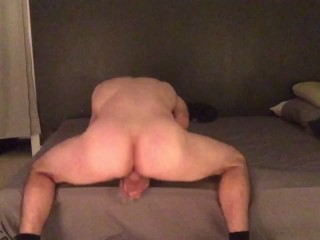 Nut every night November #16 viewers choice joi missionary or doggystyle + sexy style and nut explos