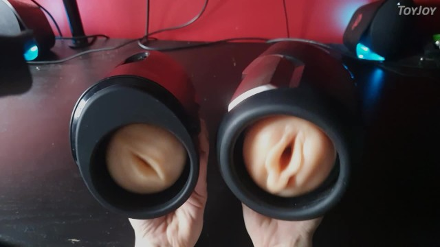 Kiiroo Keon Quick Test vs Fleshlight Launch