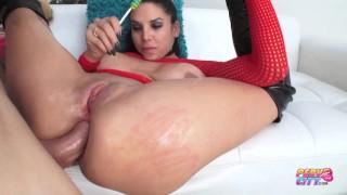 Big Tit Anal Slut Missy Martinez