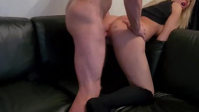 Horny Swedish
