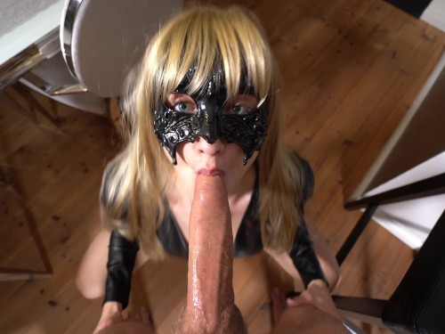 PERFECT ASS 18 YO TEEN GETS BALLSDEEP ANAL AND THROATFUCK IN A LEATHER DRESS BY HER NEIGHBOUR