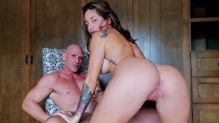 SinsLife - Wild Girl Just Wants to Cum on His Dick