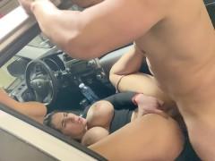 Big Ass Latina gets a Rough Anal Fuck after teasing boyfriend all day
