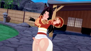 League of Legends: Futa Akali and Futa Ahri charmed you | Taker POV