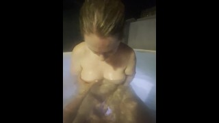 Mom rides step son and makes him cum 4K raw footage