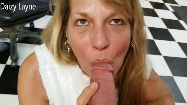 Amateur Ebony Bbw Swallow Nut