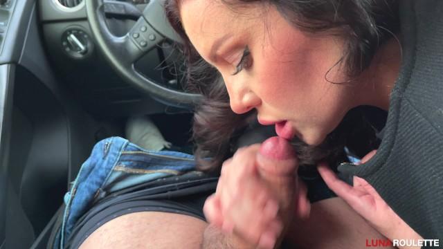 bouncing boobs dildo ride