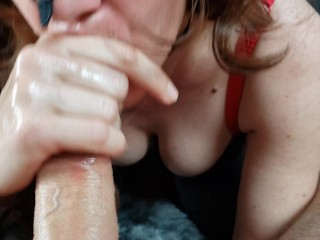 Cock Sucking Babe