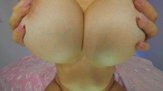 Giant Perfect Boobs Goodness for Destroy Dick December