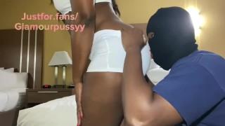 Ebony Slave